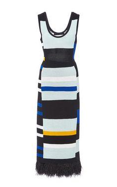 Proenza Schouler Tank Dress