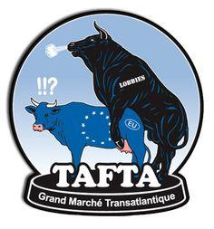 TTIP, c'est quoi ? - Entraide et Fraternité