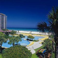 Panama City Beach Hotels, Condos and Beach Rentals