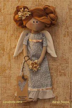 a cute angel...