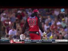Video: Chris Gayle's fastest Twenty-20 fifty | Readers Mail