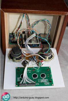 Arduino Based Jukebox