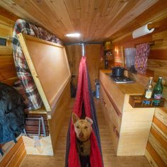 Diy Camper Van Conversion To Make Your Road Trips Awesome No 65