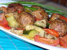 Ground Meat Recipes, Pot Roast, Food And Drink, Cooking Recipes, Beef, Treats, Chicken, Vegetables, Ethnic Recipes