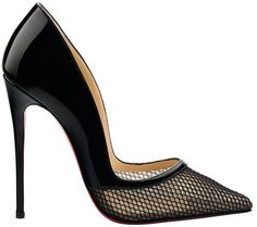 Christian Louboutin Fall 2014 Collection