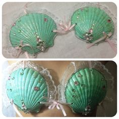 chantalashes:  CUSTOM MERMAID BRAS BY ME! CHECK IT OUT ON MY SHOP http://lashlife.bigcartel.com/product/custom-mermaid-sea-shell-bra http://lashlife.bigcartel.com/product/custom-mermaid-sea-shell-bra http://lashlife.bigcartel.com/product/custom-mermaid-sea-shell-bra http://lashlife.bigcartel.com/product/custom-mermaid-sea-shell-bra  holy fucking shit.