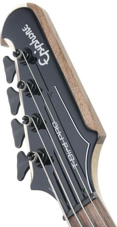 Gibson Thunderbird Pro-IV Bass Natural Oil
