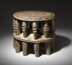 Bonhams: Fine Afrique, d'Océanie et d'art précolombien