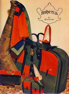 1968   Roberta di Camerino   From Calzature Italiane di Lusso # 15