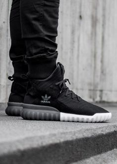 adidas Originals Tubular X Primeknit || Follow @filetlondon see more street wear…