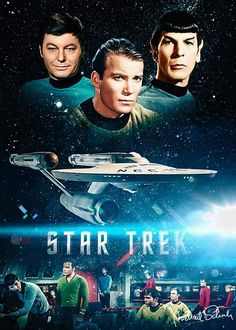 Star Trek: The Original Series - Star Trek: The Original Series You are in the right place about diy projects Here we of - Star Trek Voyager, Star Trek Enterprise Ship, Star Trek Tos, Star Wars, Star Trek Spock, Star Trek Tv Series, Star Trek Original Series, Nave Enterprise, Vaisseau Star Trek