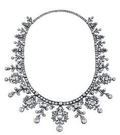 Seriously, Frost Yourself: Dive Inside Celeb-Jeweler, Neil Lane's Diamond Vault