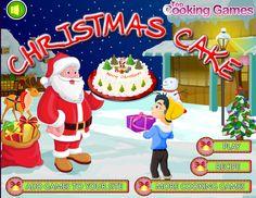 Games2girls Games 2 Girls Games For Girls Update New Games Http Www Games2girls2 Com Games Christmas Cake Html