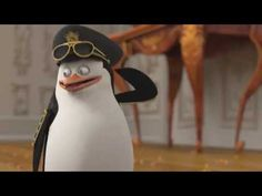'Penguins of Madagascar' Teach Kids Meaning of Veterans Day (VIDEO) | The Stir