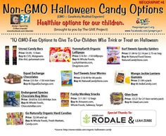 NON GMO Candy