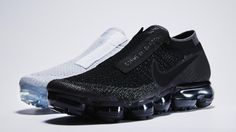 http://www.lamula.fr/nike-x-garcons-air-vapormax/ #Nike #CommedesGarçons #VaporMax #AirVaporMax #sneakers