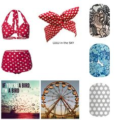 Jamberry Guess that Chick Flick Game Answer: The Notebook