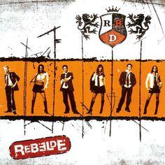 MUSICFREE592 (DOWNLOAD CD GRATIS ,BAIXAR CDS GRATIS): BAIXAR CD RBD - REBELDE EDICÍON ESPAÑOL