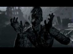 Gears of War 3 - Mad World - YouTube  This amazing advert. for the game includes the entire song