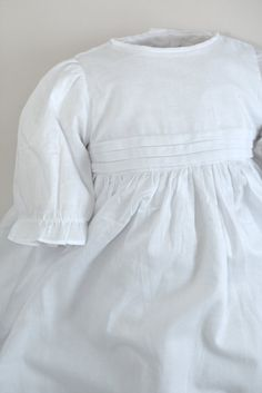 Turku Christening Gown cd142 from Oli Prik for GBP57 only at oliprik.com Christening Gowns