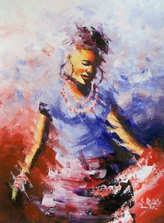 African art