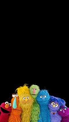 Iphone Wallpaper Vsco, Funny Phone Wallpaper, Disney Phone Wallpaper, Iphone Background Wallpaper, Aesthetic Iphone Wallpaper, Elmo Wallpaper, Crazy Wallpaper, Cute Pastel Wallpaper, Character Wallpaper