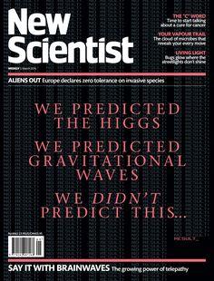 New scientist 5 3 2016