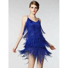 Carnaval 2014 Vestido Bolero Azul Vestido em franja azul com brilho da Coleção Carnaval 2014. Frete Grátis para todo Brasil. Confira em nossa página! Loja OZIRIS.  R$181.90   #carnaval #vestidocarnaval #vestido2014, #vestidofesta #vestidofranja #vestidoazul #vestidobrilho #paete #lojaoziris #moda #franja #modafeminina #verao #brilho