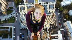 10 selfies taken moments before death