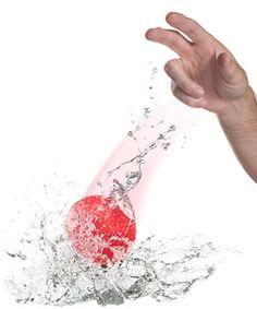 Reusable Water Bombs