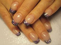 Nail art inspiration.  Follow me for loads more!