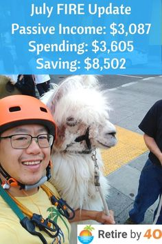 July 2021 FIRE Update - July was a nice month for us. We went camping, play sports, and enjoyed life. Passive income: $3,087 Spending: $3,605 Saving: $8,502 #FIRE #personalfinance Early Retirement, Retirement Planning, Can Money Buy Happiness, Fire Update, Investing Money, Make More Money, Money Management, Passive Income, Stock Market