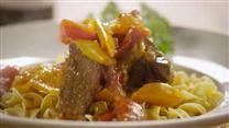Slow Cooker Pepper Steak - Allrecipes.com
