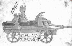 Feuerwerks- und Büchsenmeisterbuch. Rezeptsammlung Bayern, 3. Viertel 15. Jh. ; Nachträge 1536-37 Cgm 734 Folio 137