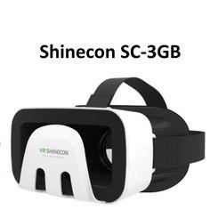 SHINECON VR Headset V3.0 SC-3GB