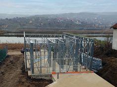 #workinprogress #assembling #steelhouse #Cluj #steelstructure #steel #structure #structuralsteel #steelframe #steelwork #metalframing #framing #lightsteelframe #lightgaugesteel #lgs #building #modernconstruction #construction #steeldesign #manufacturing #fastconstruction #ecological #ossaturemétallique #staalframe #bouw #steelframedesigns #unicrotarex #highquality #loadbearing #stahl #acero #estructura #struttura #acciaio #projetosteelframe