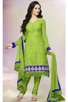 Image from http://www.jaipurkurti.com/media/catalog/product/cache/1/image/9df78eab33525d08d6e5fb8d27136e95/j/k/jksk8320_contemporary_greenpure_georgette_designer_salwar_kameez.jpg.