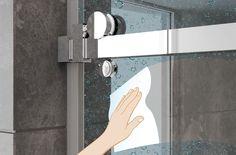 Čistite nečistoće sa staklenih površina redovno. Što duže kamenac stoji neočišćen, to ga je kasnije teže ukloniti. www.pulirapidsrbija.com #pulirapidsrbija #sredstvozačišćenje #sredstvoprotivkamenca #sjaj #kupatilo #kuhinja