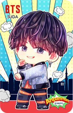 Bts Chibi, I Need U Bts, I Love Bts, Bts Taehyung, Bts Bangtan Boy, Bts Memes, Bts Anime, Bts Drawings, Bts Lockscreen