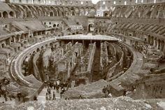 Fotografía: Angel Clemente Veloz - Roma Gate, Dolores Park, Fair Grounds, Clouds, Travel, Mini, Florence, Venice, Rome