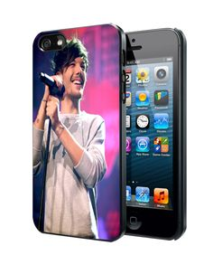 Louis Tomlinson 1D One Direction Samsung Galaxy S3 S4 S5 Note 3 Case, Iphone 4 4S 5 5S 5C Case, Ipod Touch 4 5 Case