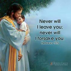 """Älkää olko vaelluksessanne ahneita; tyytykää siihen, mitä teillä on; sillä hän itse on sanonut: """"En minä sinua hylkää enkä sinua jätä""""; niin että me turvallisin mielin sanomme: """"Herra on minun auttajani, en minä pelkää; mitä voi ihminen minulle tehdä?"""" Hebr. 13:5-6 FB38"""