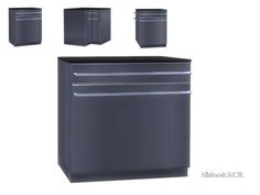 ShinoKCR's Stainless Steel Counter for Dishwasher
