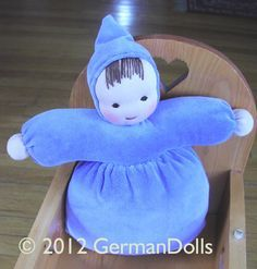 baby bunting waldorf doll - Google Search