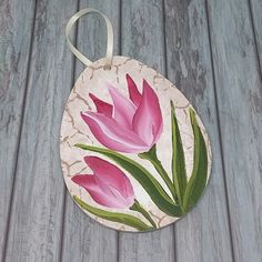 Easter decoration tulips £3.95
