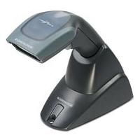Datalogic Heron D130 Black Multi-Interface  stand  USB cable (901801013)  The Heron entry-level presentation readers are packed with features to delight any user. Ideal for instinctive reading distance applications (near contact to over 20 cm / 8 in) at the retail point of sale (POS) or office applications the Heron readers provide high performance in an innovative design package. Perfect for use as both a handheld and a presentation style reader all Heron models are lightweight and…
