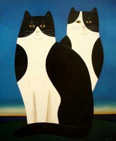 Browse - Martin LEMAN - Rainbird Fine Art Gallery