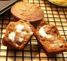 marion cunningham s boston brown bread muffins more feasts marion ...
