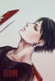 Hunter x Hunter: Chrollo