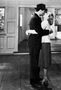 Cary Grant and Carole Lombard - In Name Only...Kay Francis manipulation at it's worst. Lombard shines w/ Grant.